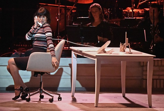BWW Review: Love is Everywhere in LOVE ACTUALLY LIVE at The Wallis