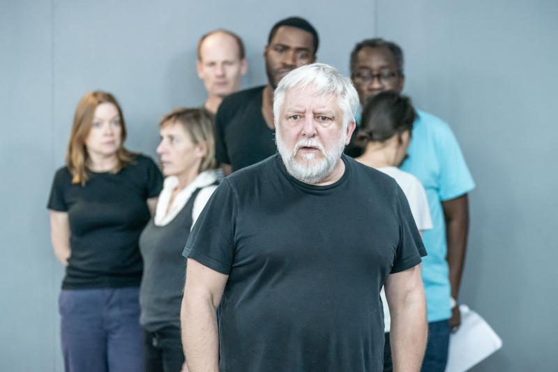 BWW Interview: Saskia Reeves Talks THE TRAGEDY OF KING RICHARD THE SECOND