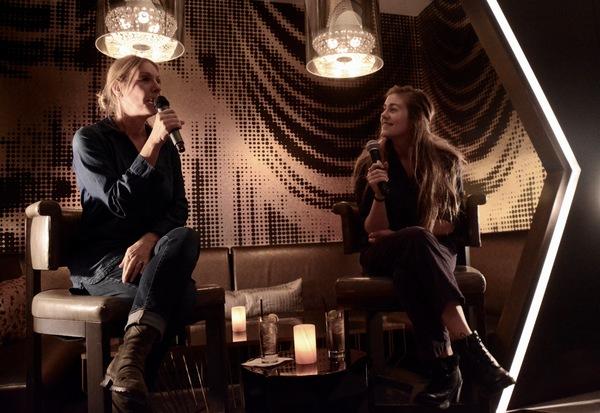 Ilana Levine and Laura Dreyfuss