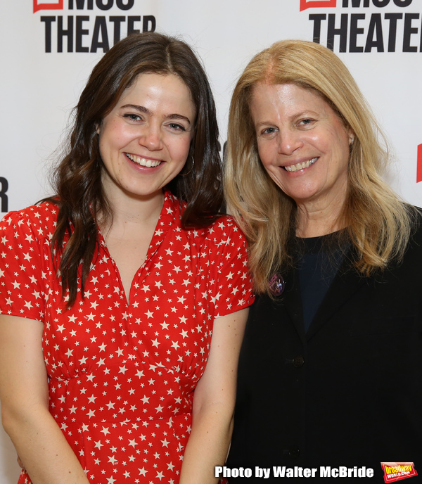 Photo Coverage: Meet the Cast of Steven Sater, Jessie Nelson & Duncan Sheik's ALICE BY HEART at MCC