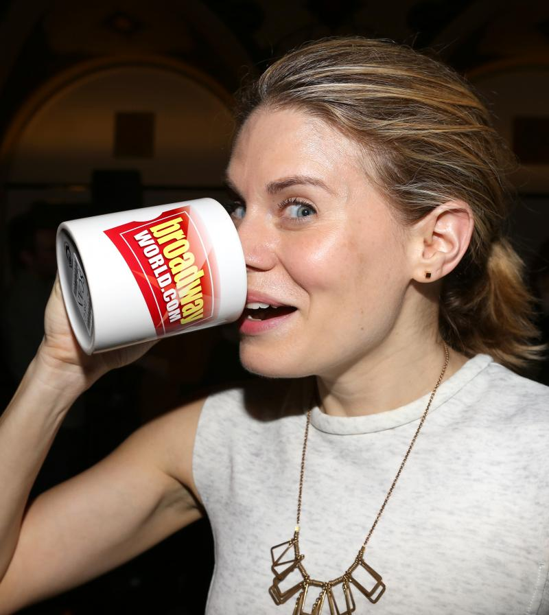 Wake Up With BWW 12/18: Catherine McCormack Joins THE FERRYMAN, and More!