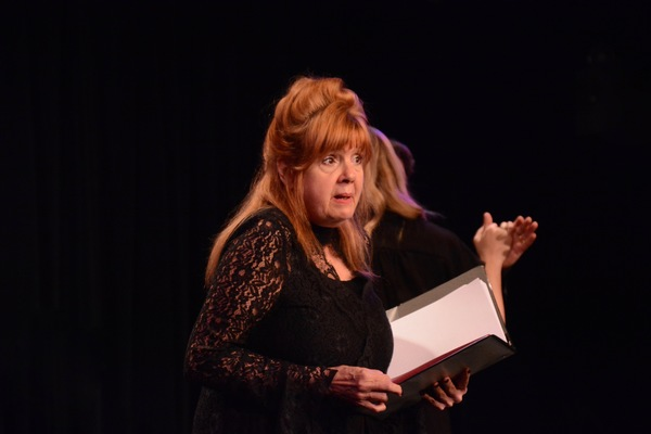 Photo Coverage: Project Shaw Presents-THE ENCHANTED COTTAGE