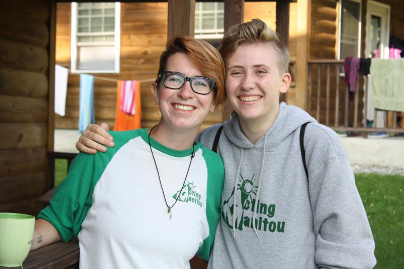 BWW Blog: At Acting Manitou, Theatre Camp is More Creativity, Less Drama