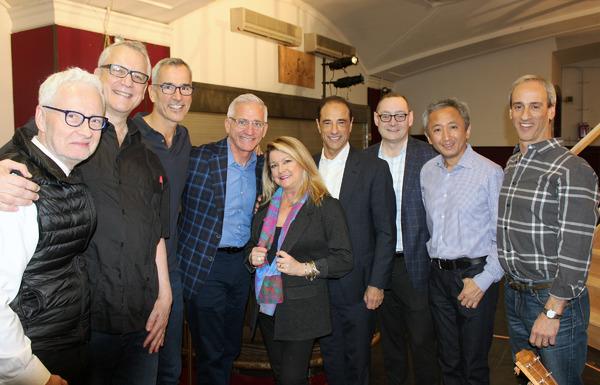 ): Craig Haffner (Producer), Rick Elice, Mark S. Hoebee, Sherry  Wright (Producer), Hal Luftig (Producer), Michael Stotts, Yasuhiro Kawana (Producer), Lon Hoyt