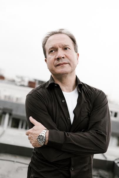 BWW Interview: Viktor Ryzhakov Talks THE SUN LINE