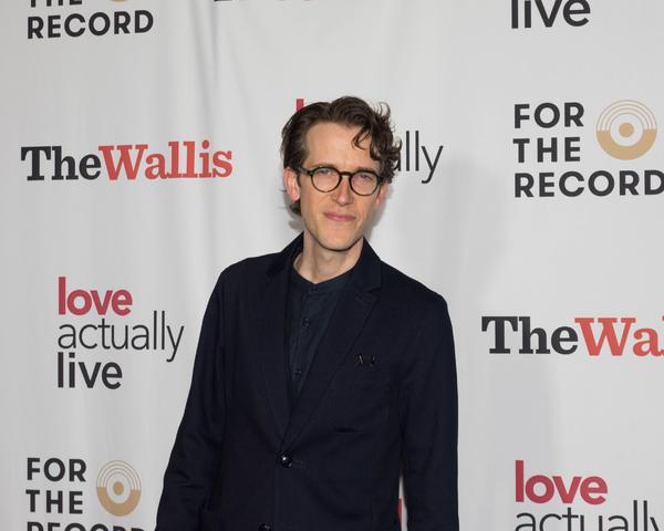 Director Anderson Davis