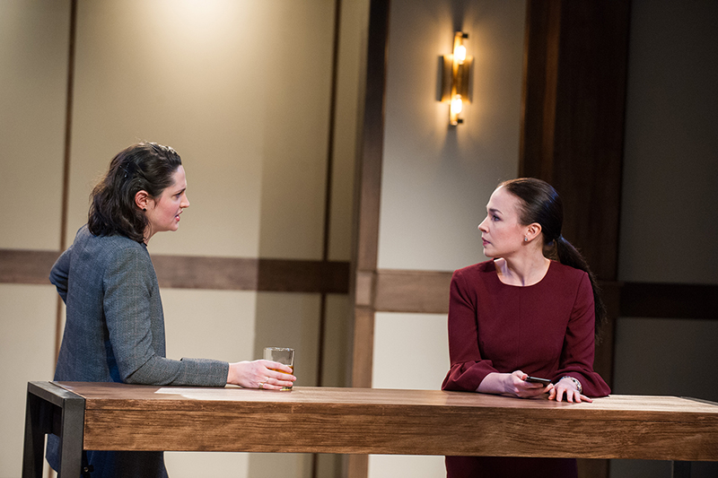 BWW Review: KINGS at Studio Theatre Rules
