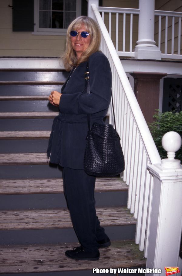 Photo Flashback: BroadwayWorld Remembers Penny Marshall