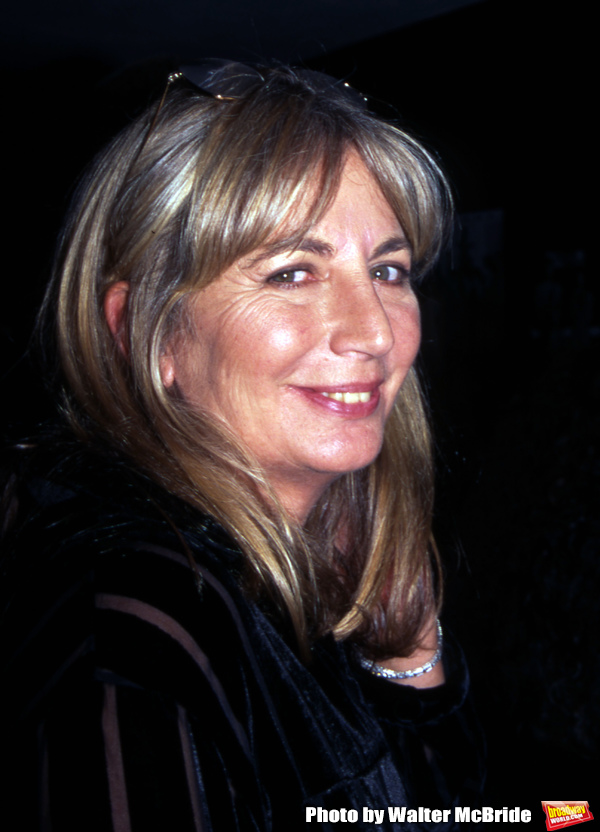 Penny Marshall attends the celebration of Quincy Jones 50th Year in Music at Roseland on November 7, 1995 in New York City.