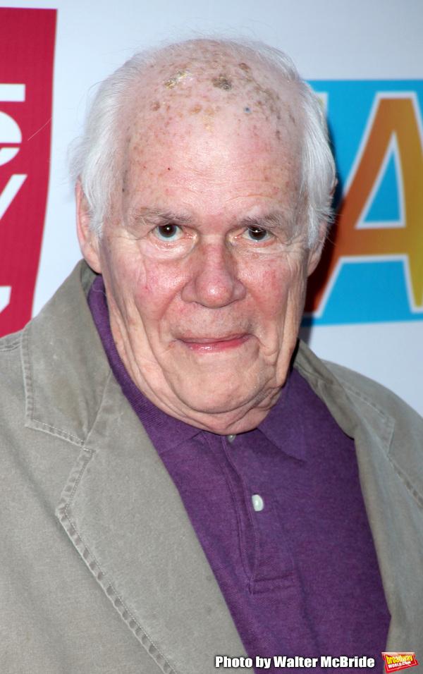 Photosback: BroadwayWorld Remembers HAIR Composer Galt MacDermot