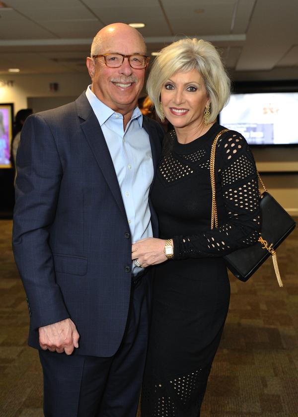 Photo Flash: Tony Winner Rachel Bay Jones Helps Raise Over $100,000 Dollars For Maltz Jupiter Theatre