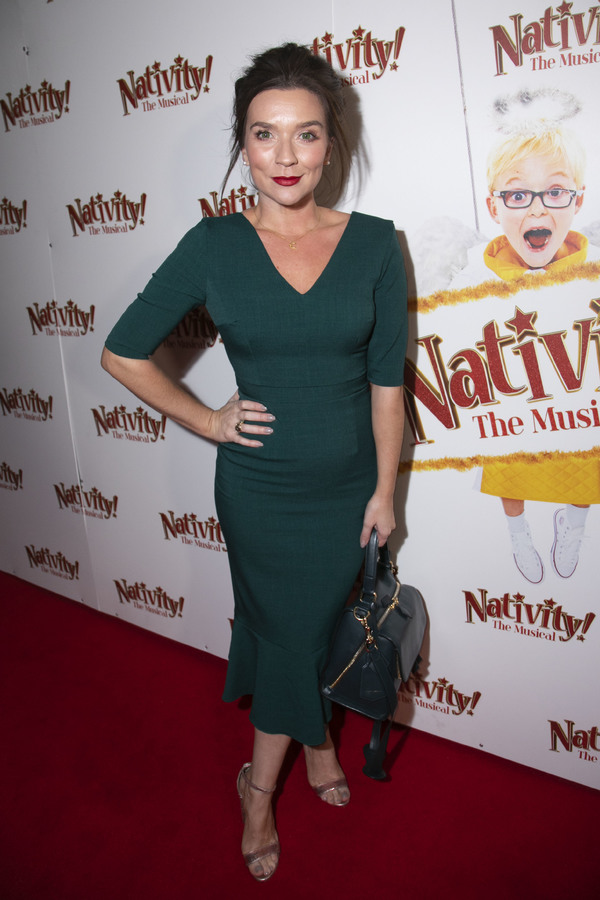 Candice Brown Photo