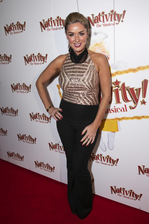 Photo Flash: Inside Gala Night of NATIVITY! THE MUSICAL