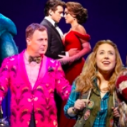 Wake Up With BWW 12/31: Ring in the New Year With Aaron Tveit, and More!