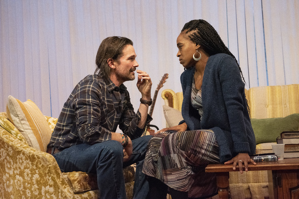 Photo Flash: First Look at Atlantic's BLUE RIDGE