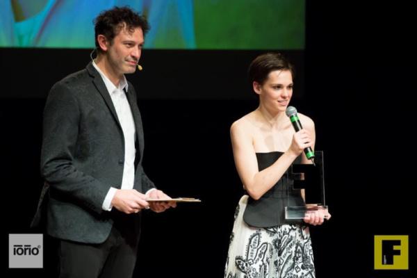 Photo Flash: Inside the Fabrique Du Cinema Awards 2018