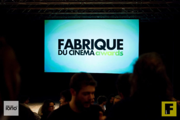 Photo Flash: Inside the Fabrique Du Cinema Awards 2018