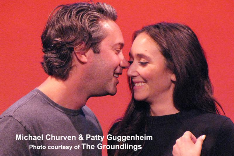 BWW Interview: A GROUNDed David Jahn On Directing GROUNDLINGS NEW YEAR'S EVE SPECTACULAR!