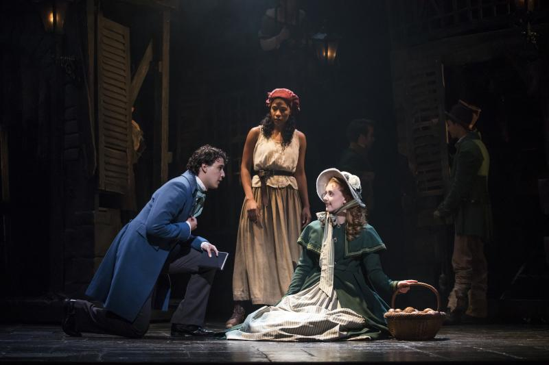 BWW Review: LES MISERABLES Tour at the Orpheum