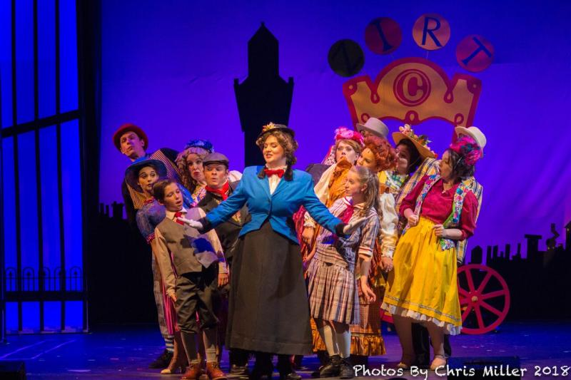 BWW Review: 2018 BEST PRODUCTIONS in Philadelphia and South Jersey