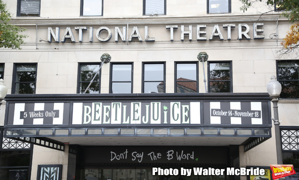 Photo Coverage: A Look Back on the Marquees of 2018
