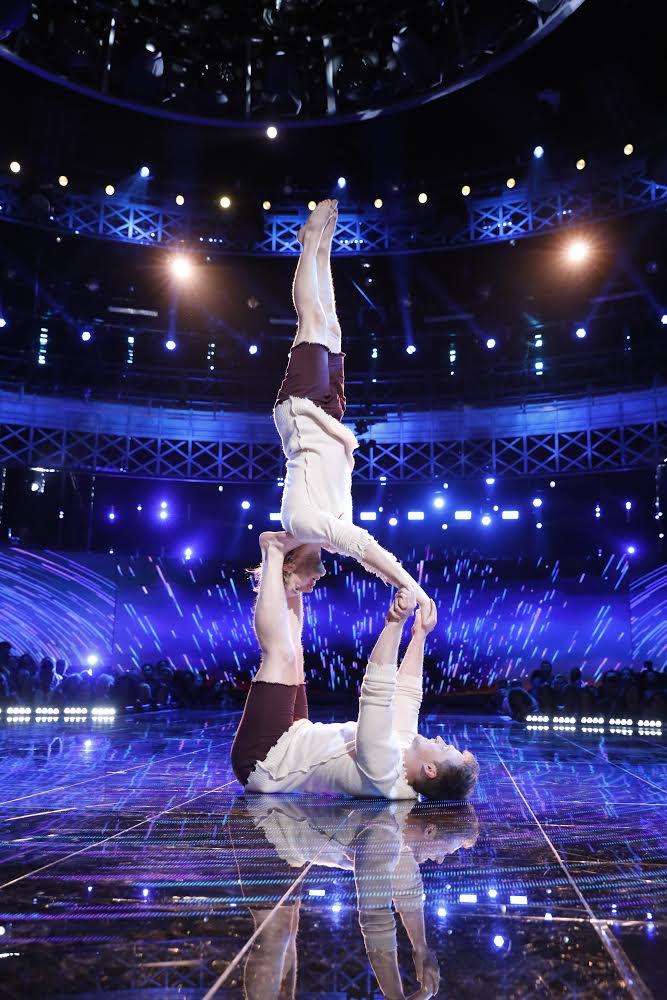 BWW INTERVIEW:MARINDADAVIS, A DANCE TEACHER, MULTIPLE FATAL ILLNESS FIGHTER, AND CHOREOGRAPHER at NBC Dancing With The Stars