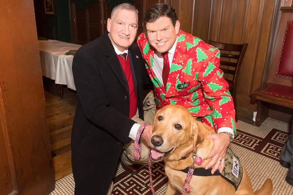 Third Annual CHRISTMAS SOIREE With Tenor Anthony Kearns Comes to Phoenix Park Hotel