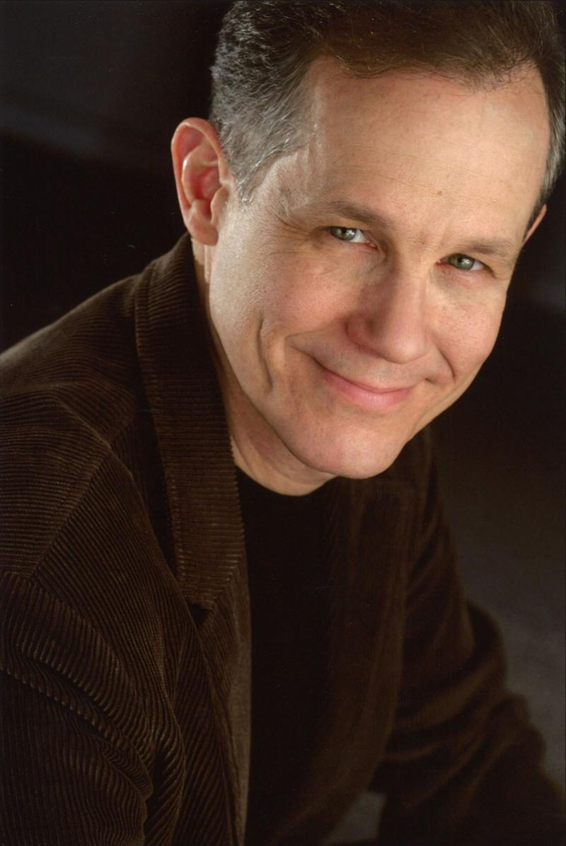 BWW Interview: Jim Walton Gets Screeched In as COME FROM AWAY's New Nick!