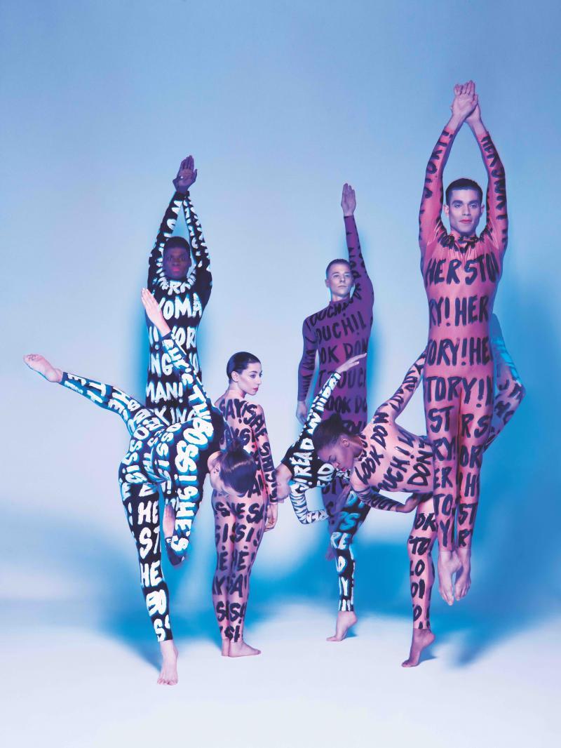 BWW Review: AMERICAN DANCE PLATFORM at The Joyce Thrills