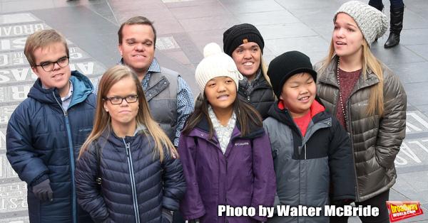 Johan Johnston, Anna Johnston, Trent Johnston, Emma Johnston, Amber Johnston, Alex Jo Photo