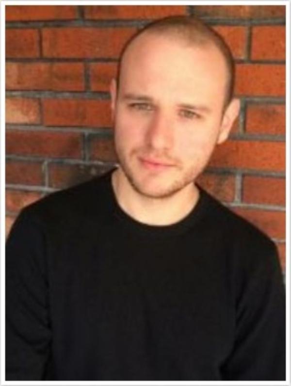 Anthony J. Piccione, playwright Photo