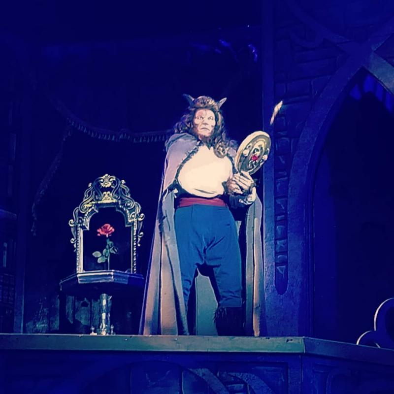 BWW Review: BEAUTY AND THE BEAST at The Gateway