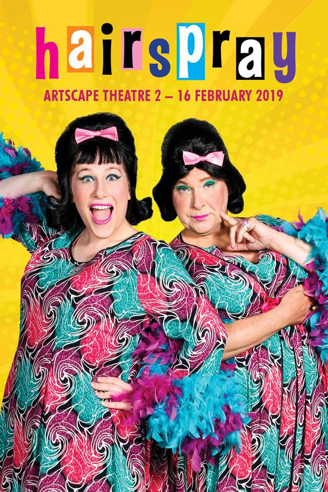 BWW Feature: 9 Shows To Look Forward To in South Africa in 2019