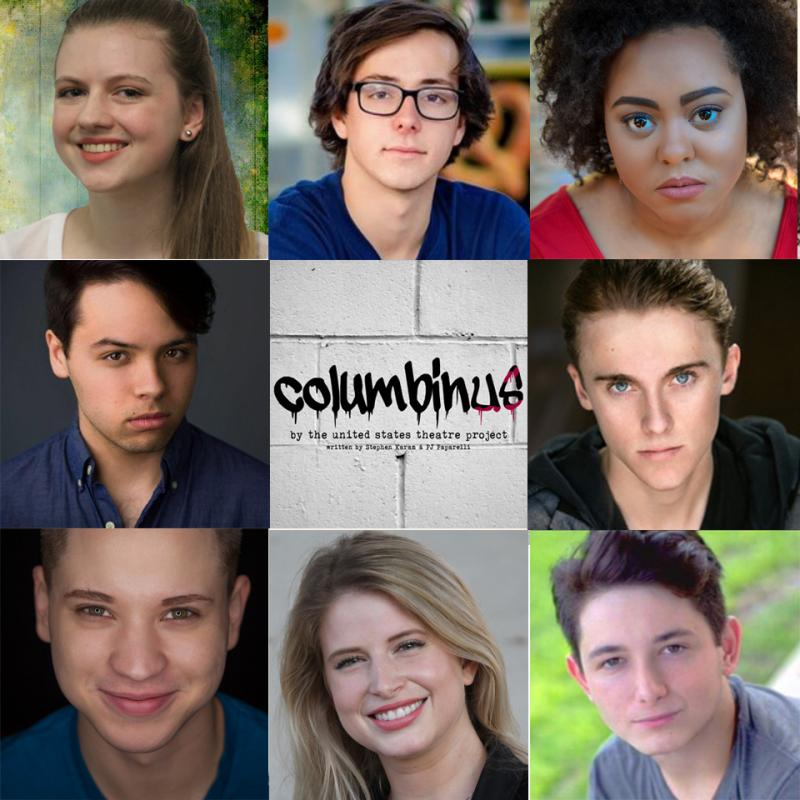 BWW Previews: POWERFUL TIMELY LOOK AT COLUMBINE, COLUMBINUS DEBUTS at Innovocative Theatre