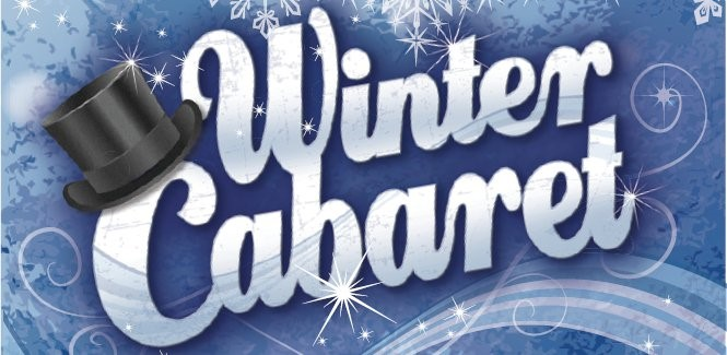BWW Previews: PATEL STUDENTS, GRADE SEVEN THROUGH ADULT, SHOWCASED IN WINTER CABARET in TECO THEATRE  at The Straz Center For The Performing Arts