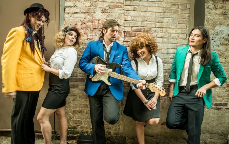 BWW Feature: The Best Atlanta Valentine's Day Theatre Dates