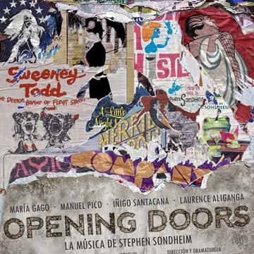 SORTEOS BWW: Te invitamos a ver OPENING DOORS