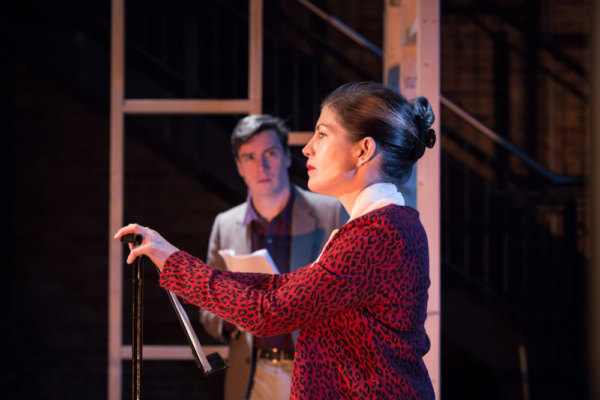 Photo Flash: First Look at Arthur Miller's AN ENEMY OF THE PEOPLE At The Union Theatre