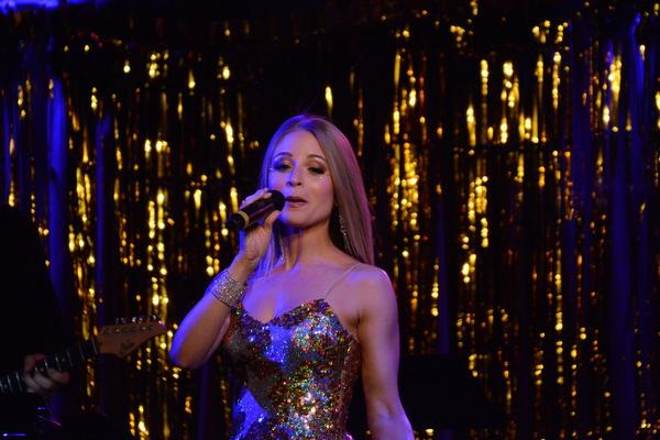 Samantha Duval Photo