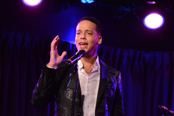 Photo Coverage: Inside AT THIS PERFORMANCE at The Green Room 42