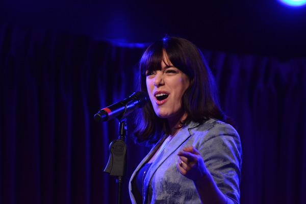 Julia McLellan Photo