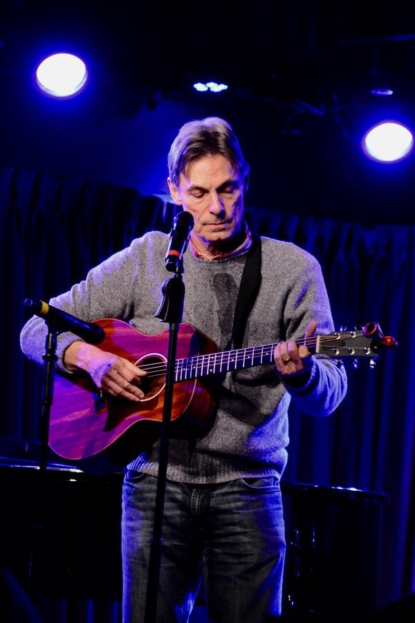 Nicholas Guest Photo