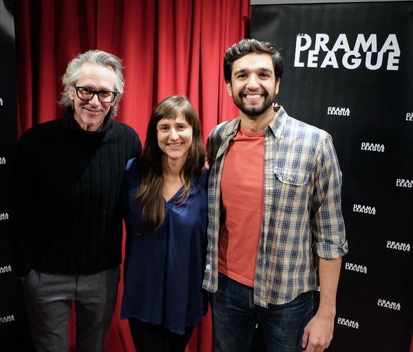 Photo Flash: Meet the Fellows of The Drama League's DirectorFest 2019: The 35th Annual Directors Festival