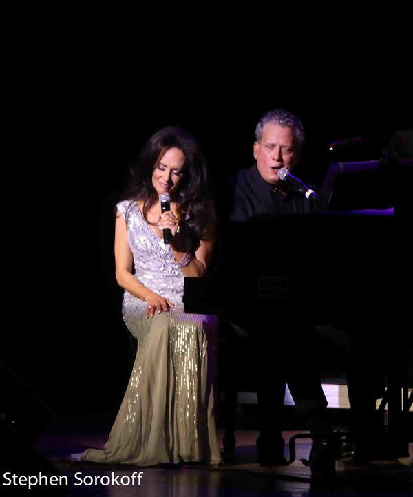 Deborah Silver & Billy Stritch