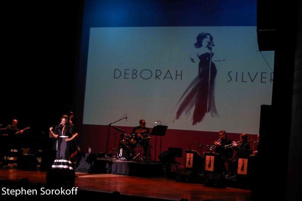 Photo Coverage: Deborah Silver brings The Gold Standards and Billy Stritch to Lynn University