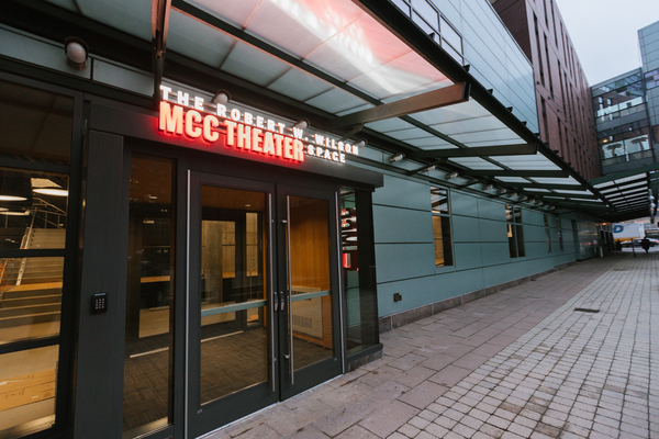 Photo Flash: MCC Celebrates Opening of The Robert W. Wilson MCC Theater Space