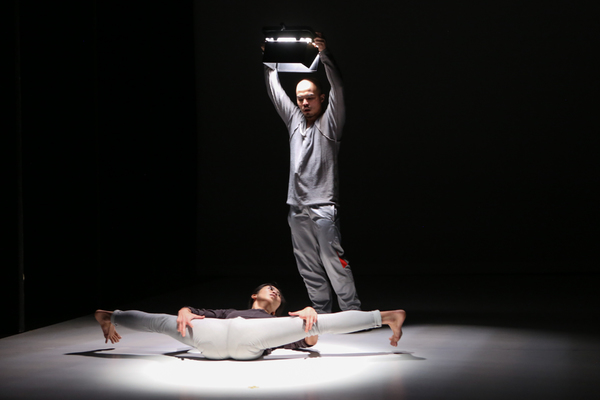 BWW Review: CONTEMPORARY DANCE FESTIVAL: JAPAN + EAST ASIA Sets the Bar & Demonstrates a New Vocabulary