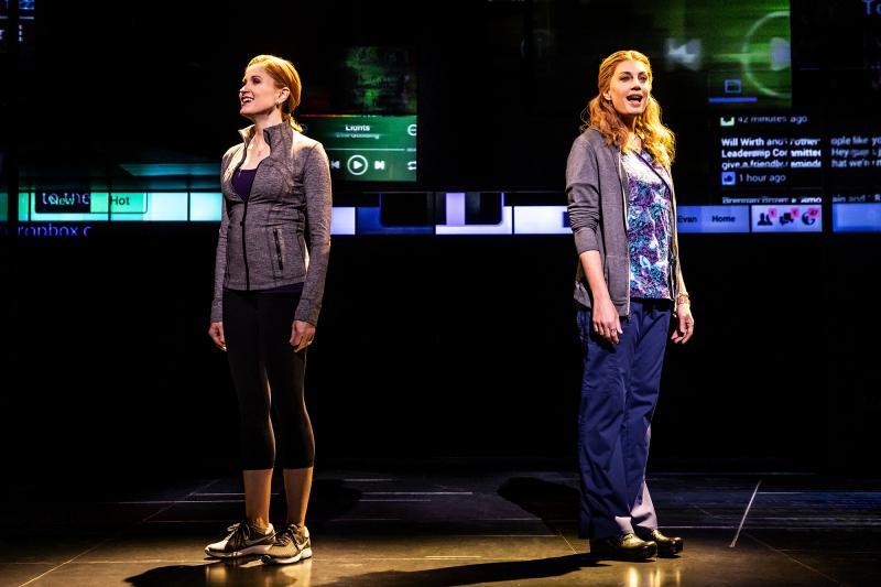 BWW Review: Through Tears, DEAR EVAN HANSEN Wows at OC's Segerstrom Center