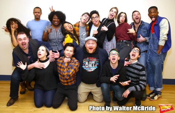 Wake Up With BWW 1/11: Callum Francis Joins KINKY BOOTS, NETWORK Gala, and More!