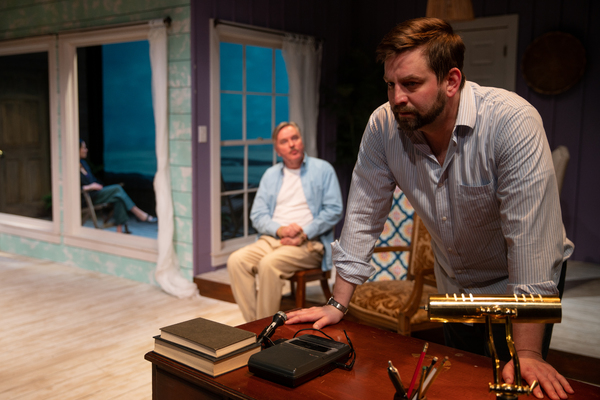 Photo Flash: Kansas City Actors Theatre Presents DEATH AND THE MAIDEN